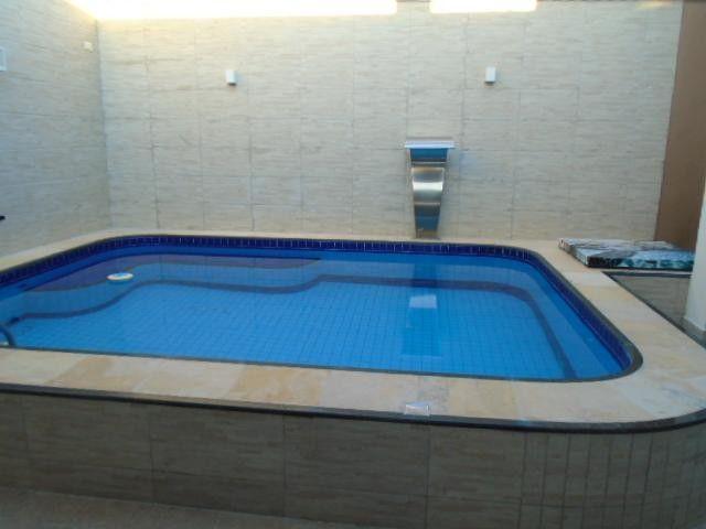 Casa com 3 dormitórios à venda, 249 m² por R$ 930.000 - Precabura - Eusébio/CE - Foto 5