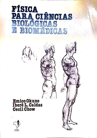 livros de biofísica