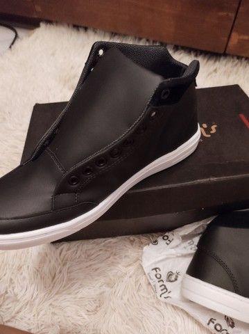 Sapato botinha  - Foto 4
