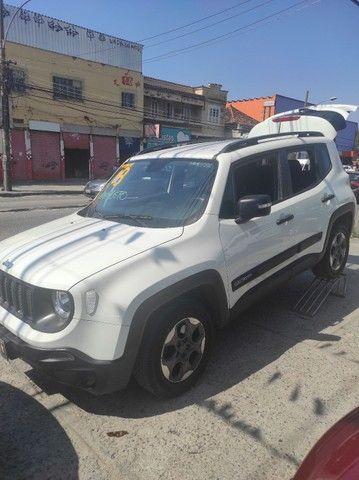 Jeep Renegade 2019 Manual Flex - Foto 2