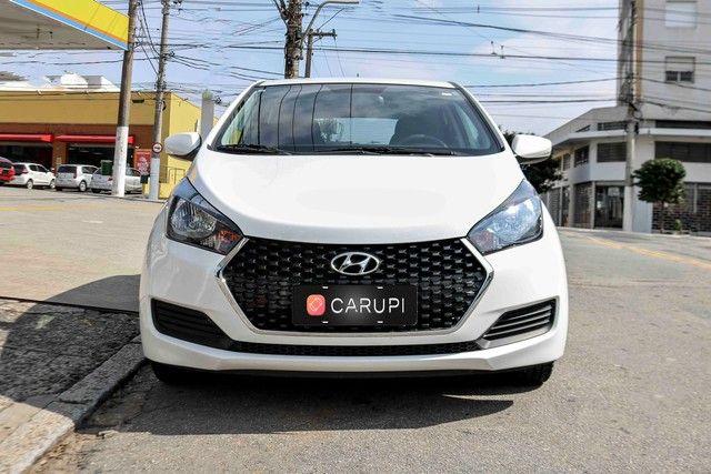 Hyundai HB20 1.0 Comfort Plus (Flex) - Foto 2