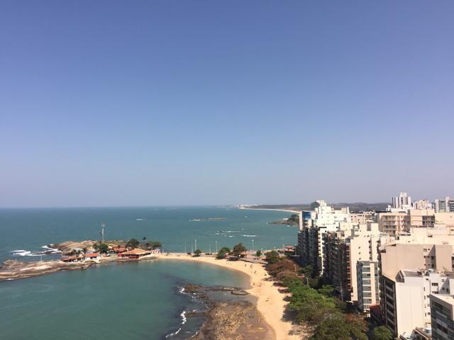 Cobertura Duplex (3 Suítes) Guarapari Praia das Castanheiras