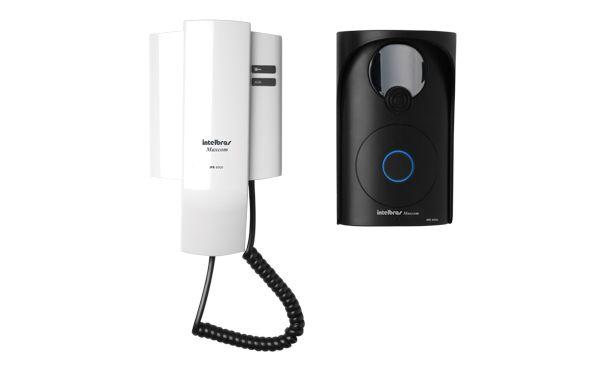 Interfone Intelbras IPV 8000