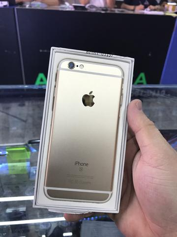 IPhone 6s 16 gb semi novo 16 gb na garantia Apple