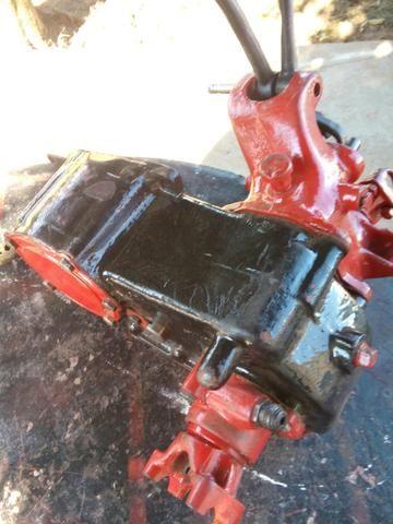 Caixa de traçao e reduzida para o Jeep, Rural e Pick-up - Foto 4