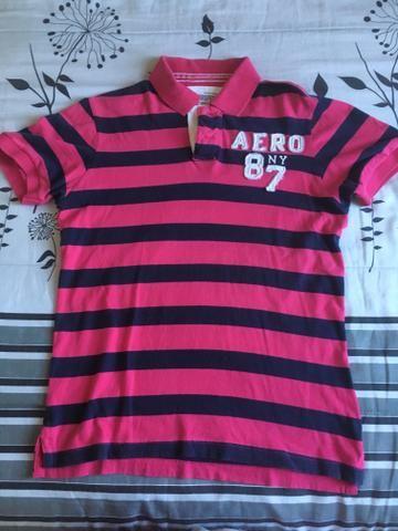 77e349609 Camiseta aeropostal masculina - Roupas e calçados - Jardim Satélite ...