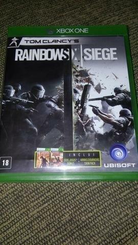Rainbow Six Siege [ Xbox One ]