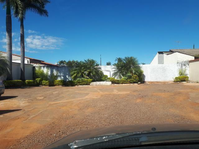 Casa rua 4 Vicente Pires lote de 800 metros laje 3 quartos - Foto 2