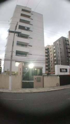 Ed. Fabiano I, Ponta Verde, 80m², 2 quartos, R$ 1.900,00