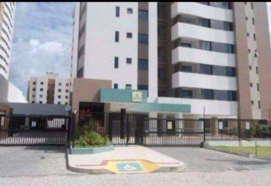 Apartamento no Condomínio Privillege no Bairro Jabutiana