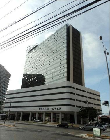 Sala Office Tower