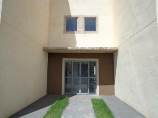 Vendo Apartamento Res. JK . rua Santo Antonio - Foto 3