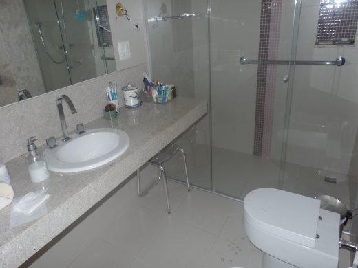 Apartamento à venda com 4 dormitórios em Funcionarios, Belo horizonte cod:16100 - Foto 16
