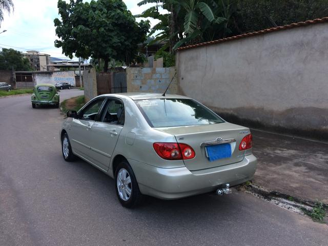 Corolla Seg Automático 2006