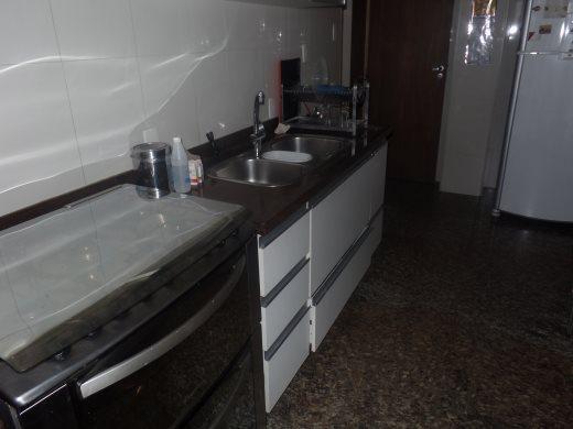 Apartamento à venda com 4 dormitórios em Funcionarios, Belo horizonte cod:16100 - Foto 18