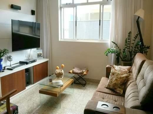 Apartamento à venda com 3 dormitórios em Grajaú, Belo horizonte cod:16355 - Foto 2
