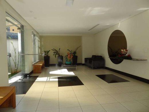 Apartamento à venda com 3 dormitórios em Grajaú, Belo horizonte cod:16355 - Foto 15