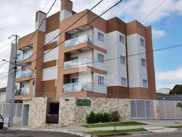 Apartamento 01 quarto no cidade jardim, são josé dos pinhais - Foto 14