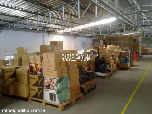 Galpão/depósito/armazém à venda em Iguape, Ilhéus cod: * - Foto 16