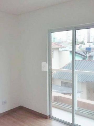 Apartamento 01 quarto no cidade jardim, são josé dos pinhais - Foto 5