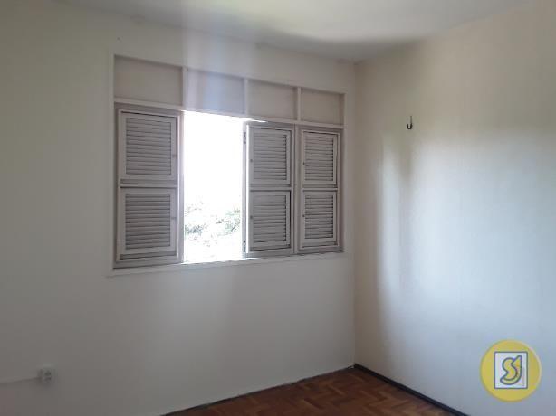 Apartamento para alugar com 3 dormitórios em Meireles, Fortaleza cod:36870 - Foto 5