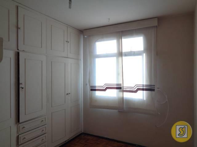 Apartamento para alugar com 3 dormitórios em Meireles, Fortaleza cod:36870 - Foto 10