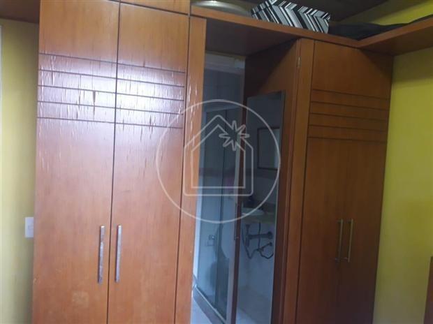 Apartamento à venda com 3 dormitórios em Humaitá, Rio de janeiro cod:854005 - Foto 17
