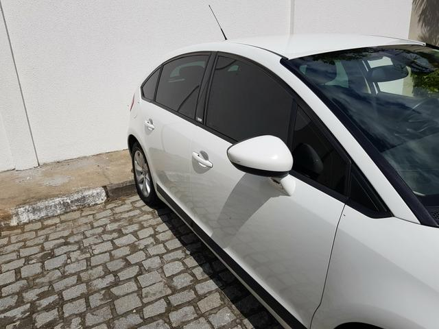 Citroen C4 Hatch Exclusive - Foto 5