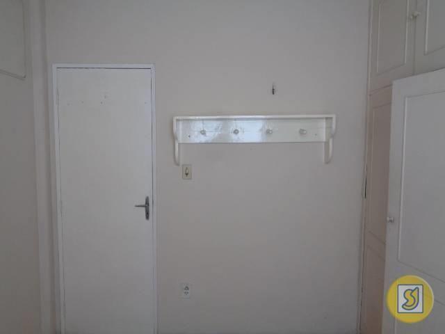 Apartamento para alugar com 3 dormitórios em Meireles, Fortaleza cod:36870 - Foto 11
