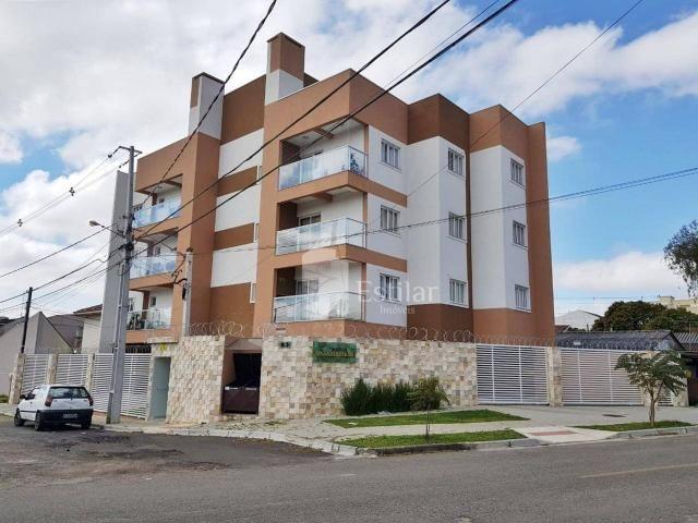 Apartamento 01 quarto no cidade jardim, são josé dos pinhais - Foto 15