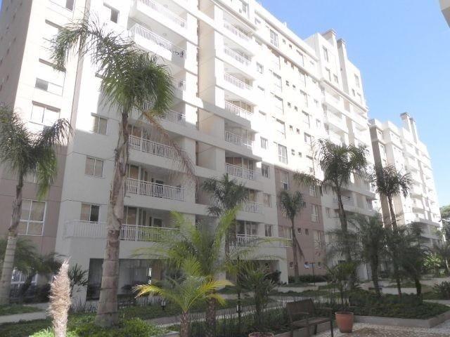Apartamento para alugar com 2 dormitórios em Reboucas, Curitiba cod:40741.001 - Foto 2