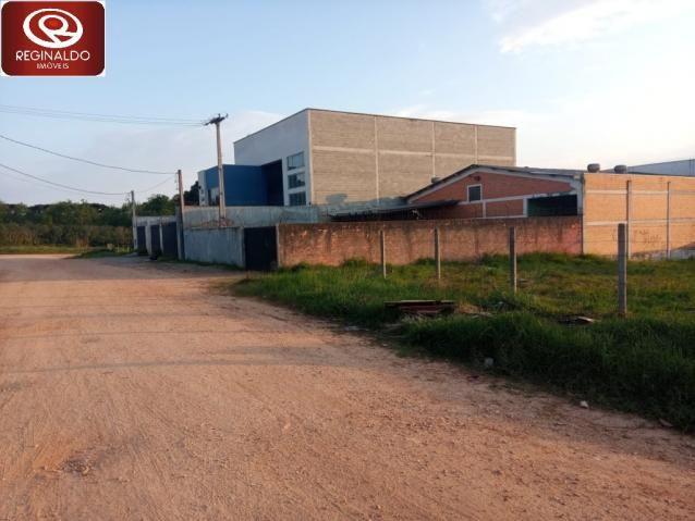 Terreno à venda em Centro industrial maua, Colombo cod:00062.004 - Foto 7