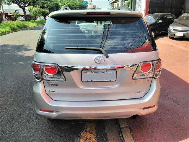 Toyota SW4 7L 2013 SRV 4X4 AUT.TB.Diesel $74.900+48X$.$ - Foto 6