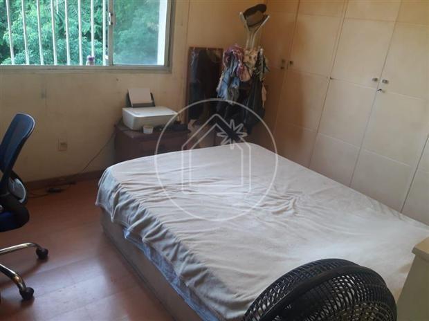Apartamento à venda com 3 dormitórios em Humaitá, Rio de janeiro cod:854005 - Foto 11