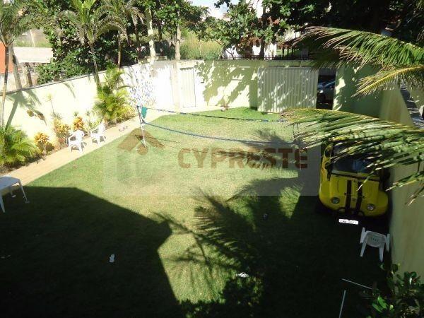 Casa à venda com 4 dormitórios em Enseada azul, Guarapari cod:9784 - Foto 2