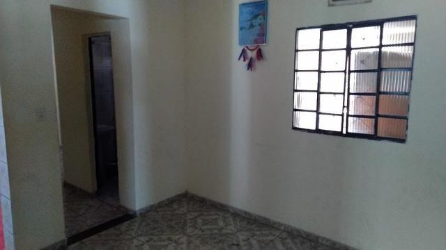 Casa para alugar com 3 dormitórios em Nova contagem, Contagem cod:V1019 - Foto 13