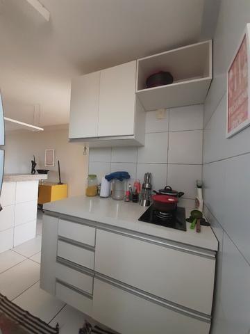 Maraponga - Apartamento de 50,54m² com 2 quartos e 2 vagas - Foto 17