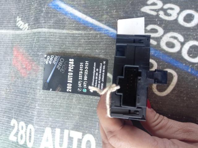 Sensor Alarme Da Coluna Ford Focus - Foto 2