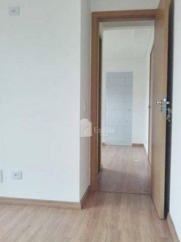 Apartamento 01 quarto no cidade jardim, são josé dos pinhais - Foto 8