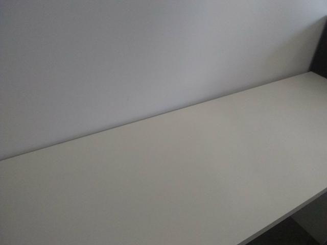 Mesa de escritório Semi-nova - Foto 4