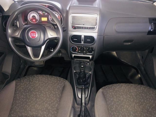 FIAT STRADA TREKKING 1.6 16V FLEX CD - Foto 14