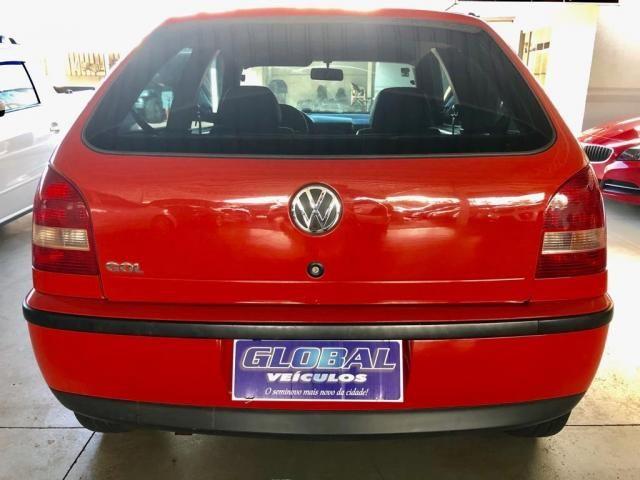 VW - VOLKSWAGEN GOL 1.0 PLUS 8V 2P - Foto 4