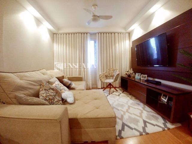 Belíssimo Apartamento de 2 quartos +1 quarto reversível, em Bento Ferreira - Foto 2