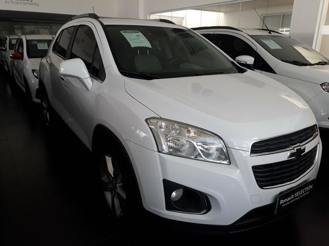 Tracker ltz 1.8 aut 2014 R$ 48.000,00 só hoje - Foto 2