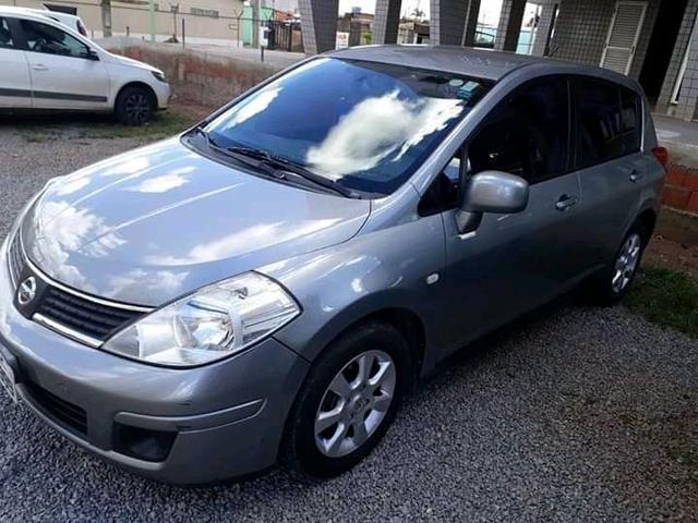 Nissan Tiida Hatch - Foto 6