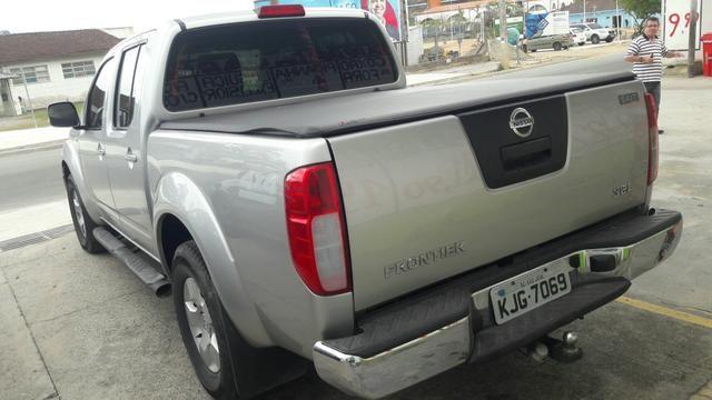 Nissan Frontier 2008 - Foto 3