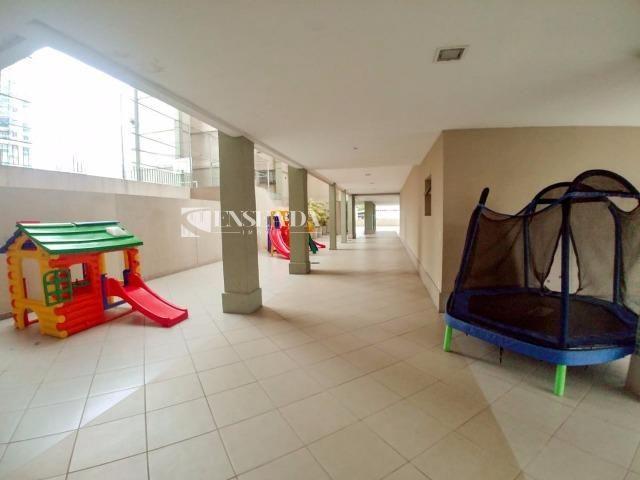 Belíssimo Apartamento de 2 quartos +1 quarto reversível, em Bento Ferreira - Foto 20