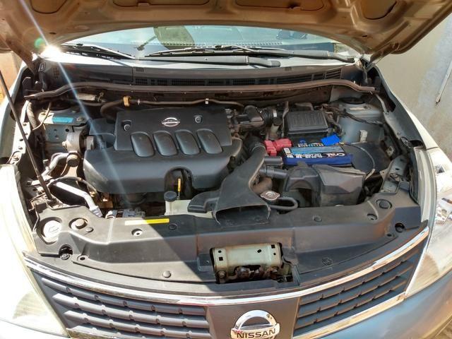 Nissan Tiida Hatch - Foto 8