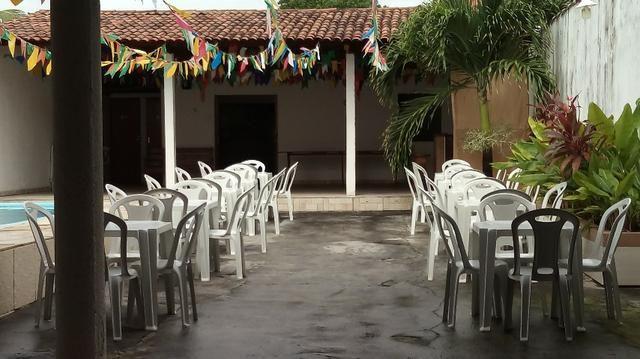 Alugo Casa Veraneio. Barra dos Coqueiros * - Foto 9