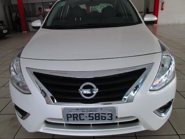 Nissan versa sl automatico - Foto 5